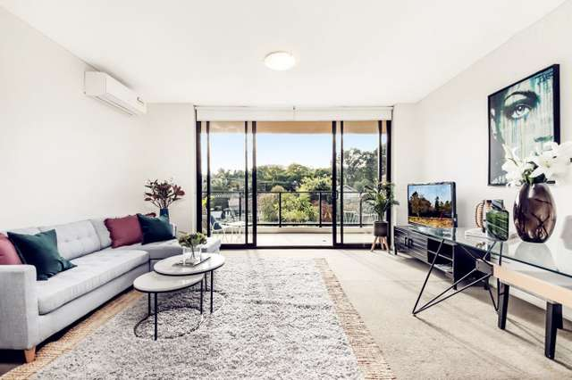 3042/8C Junction Street, Ryde NSW 2112