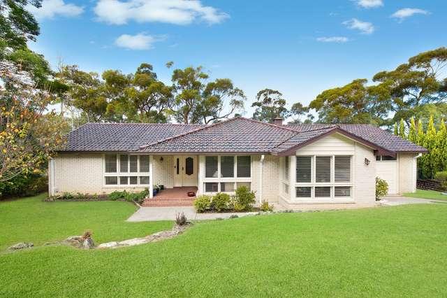16 Ashburton Ave, Turramurra NSW 2074