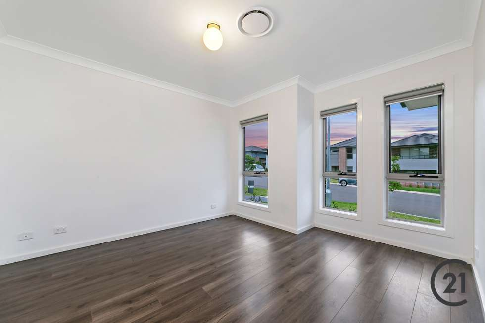 Second view of Homely house listing, 143 Longerenong Avenue, Box Hill NSW 2765