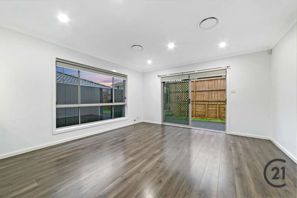 Third view of Homely house listing, 143 Longerenong Avenue, Box Hill NSW 2765