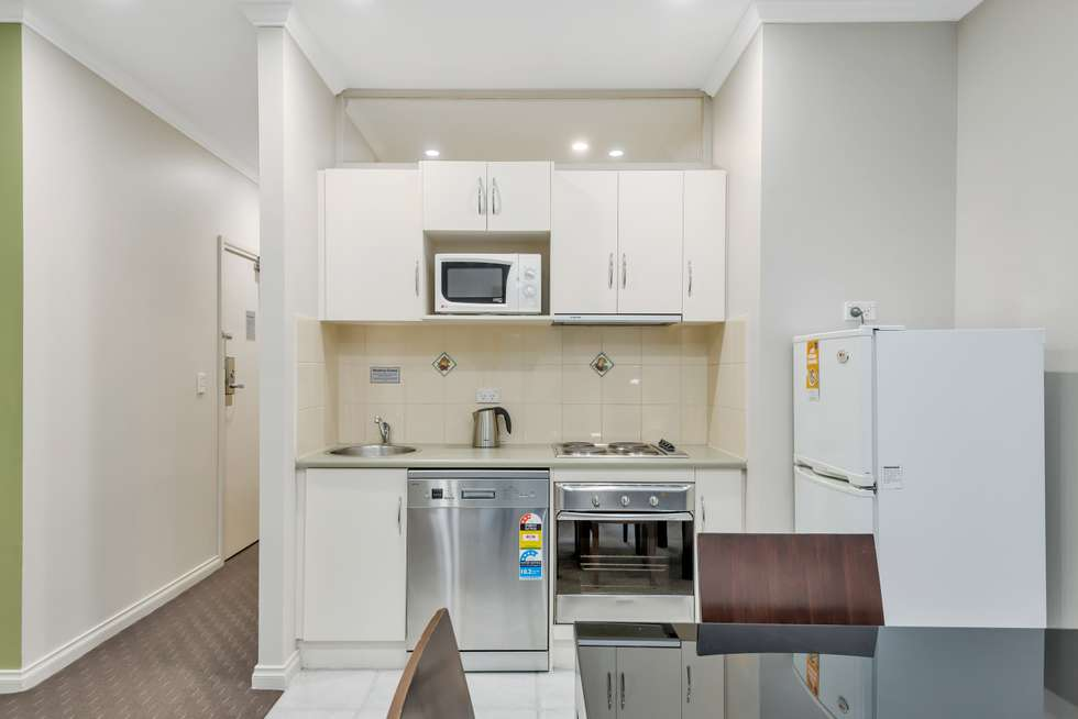 Third view of Homely apartment listing, 206/88 Frome Street, Adelaide SA 5000