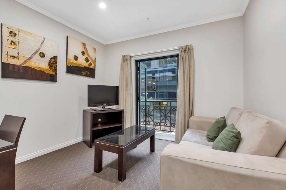 Fourth view of Homely apartment listing, 206/88 Frome Street, Adelaide SA 5000