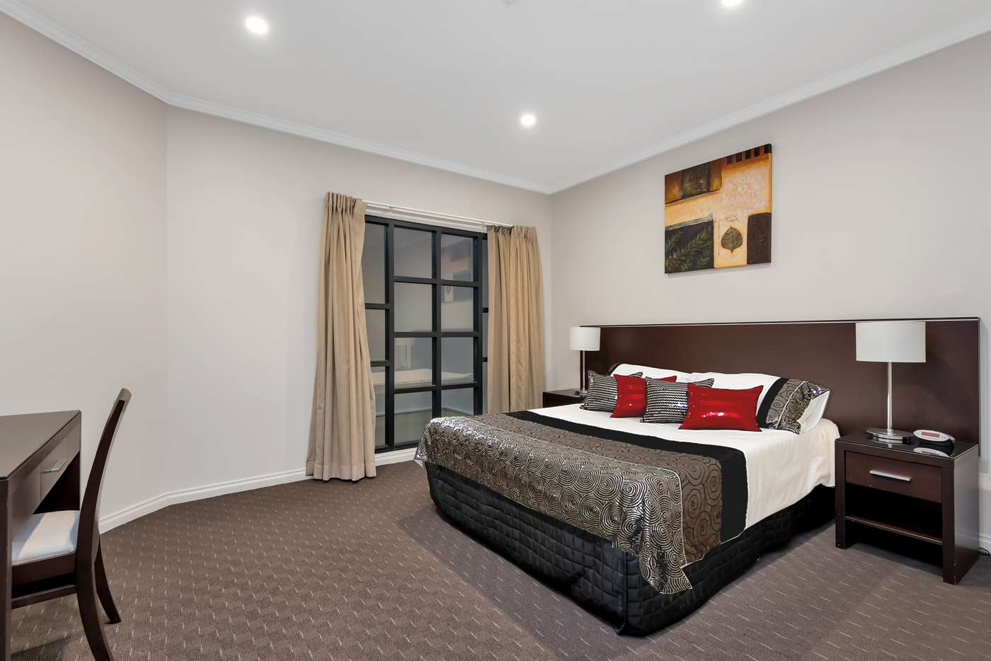 Fifth view of Homely apartment listing, 206/88 Frome Street, Adelaide SA 5000