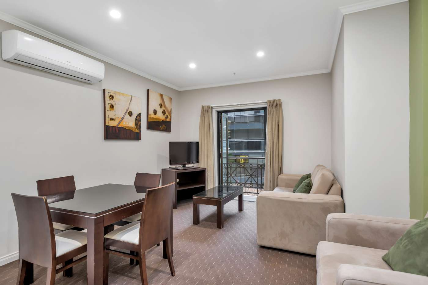 Sixth view of Homely apartment listing, 206/88 Frome Street, Adelaide SA 5000