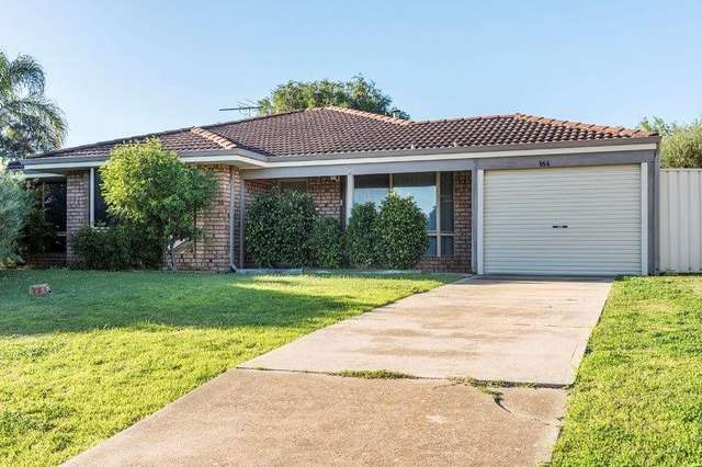164 Mclarty Road, Halls Head WA 6210