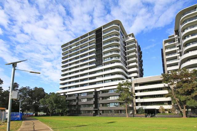 1008/26 Levey Street, Wolli Creek NSW 2205