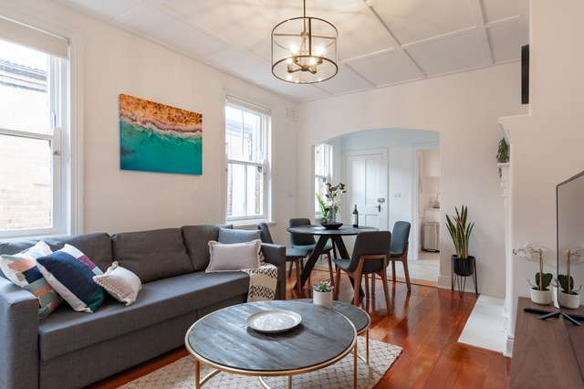 17A Dalgety Road, Millers Point NSW 2000