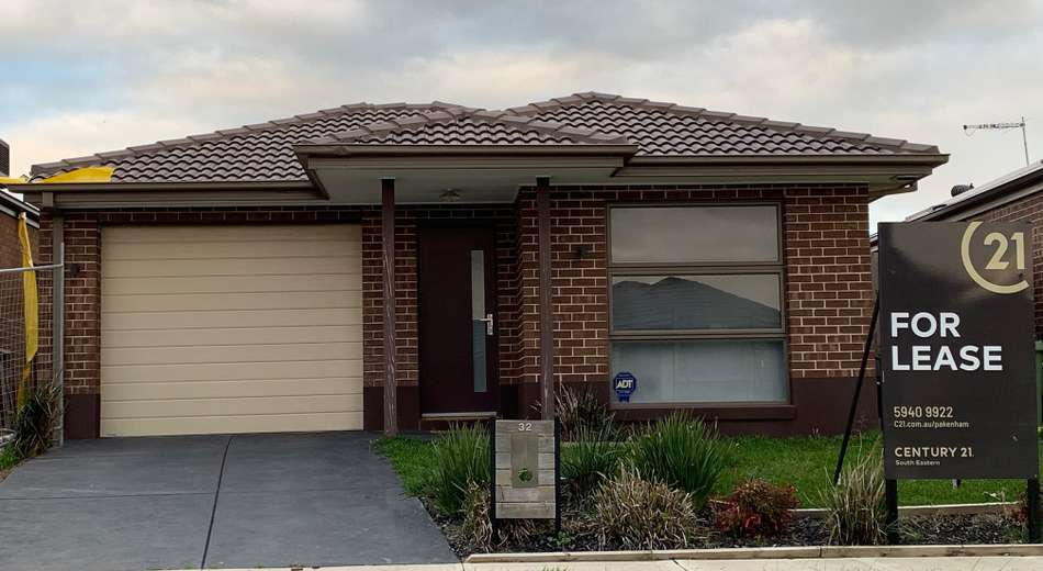 32 Henrietta Avenue, Officer VIC 3809