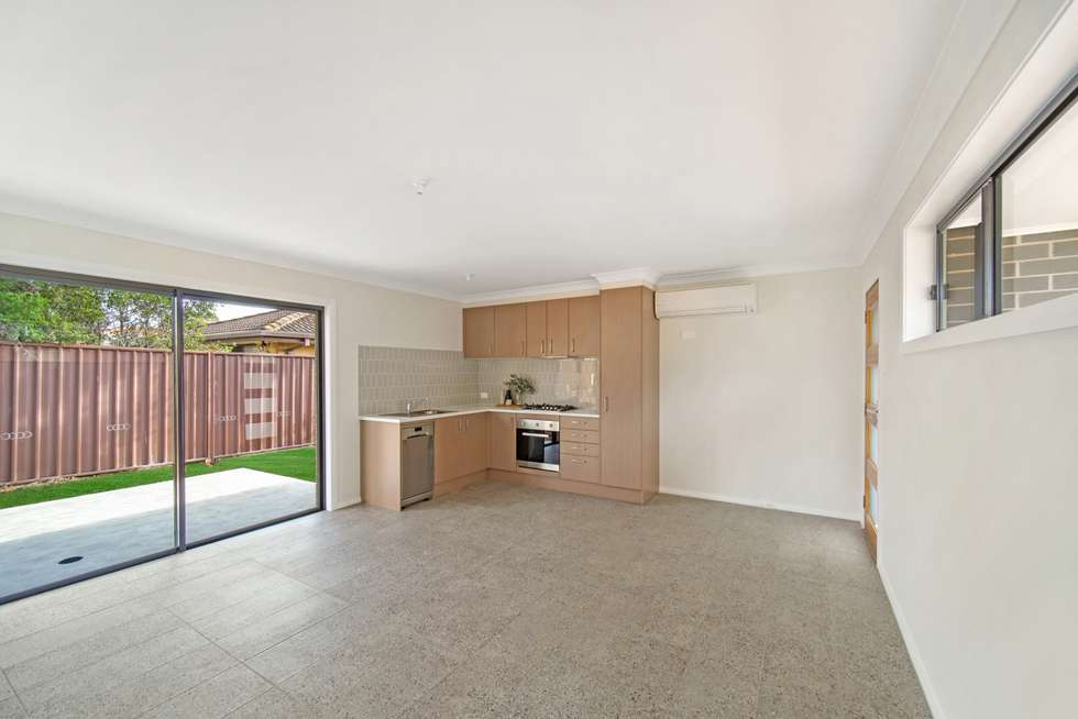 Second view of Homely house listing, 4a Henrietta Drv, Narellan Vale NSW 2567