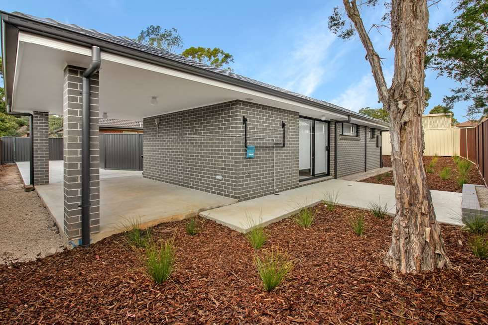 Third view of Homely house listing, 4a Henrietta Drv, Narellan Vale NSW 2567