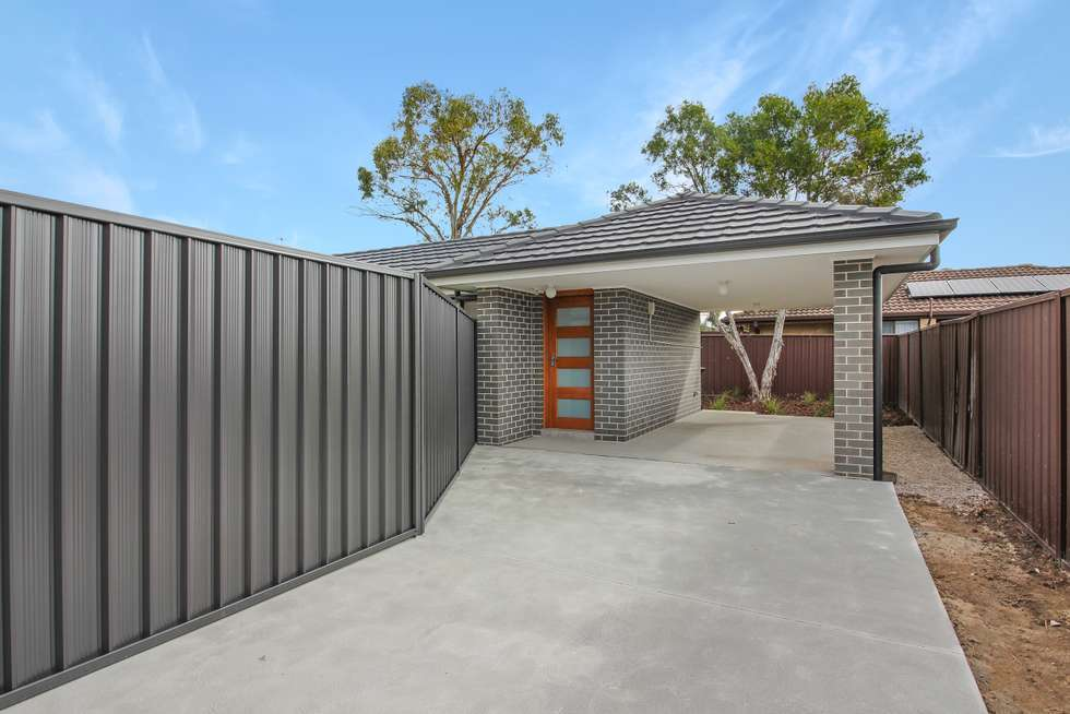 Fourth view of Homely house listing, 4a Henrietta Drv, Narellan Vale NSW 2567