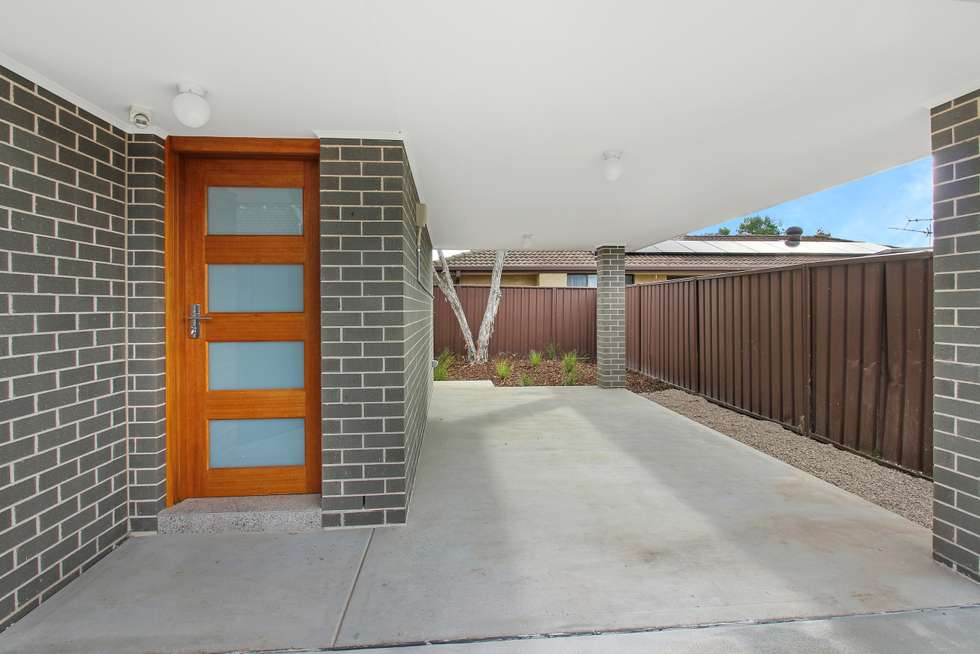 Fifth view of Homely house listing, 4a Henrietta Drv, Narellan Vale NSW 2567