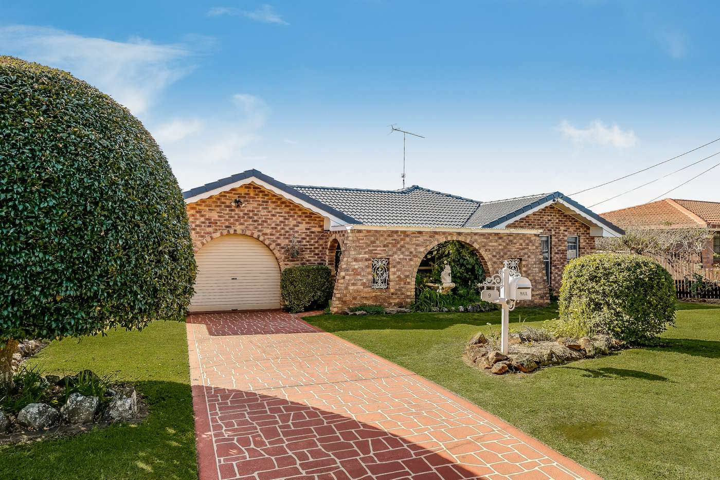 Main view of Homely house listing, 9 Lillian Court, Harristown QLD 4350