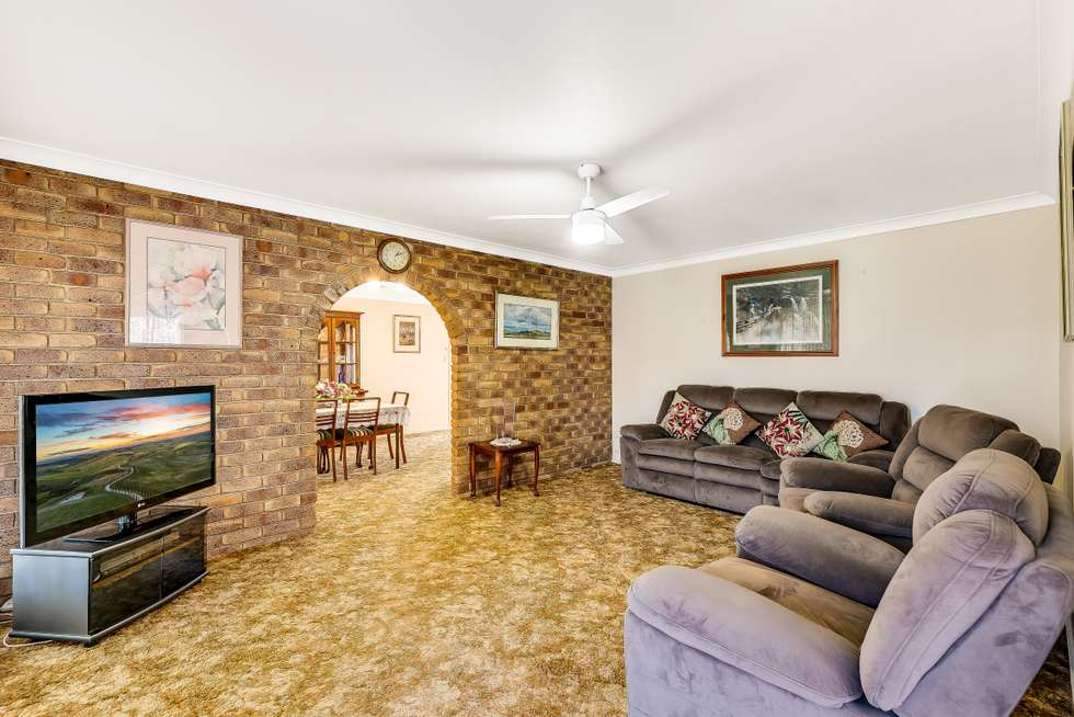 Second view of Homely house listing, 9 Lillian Court, Harristown QLD 4350