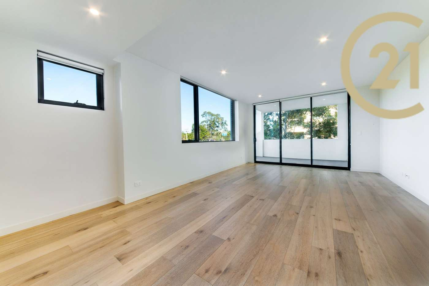 Main view of Homely apartment listing, 8/17-25 Boundary Street, Roseville NSW 2069