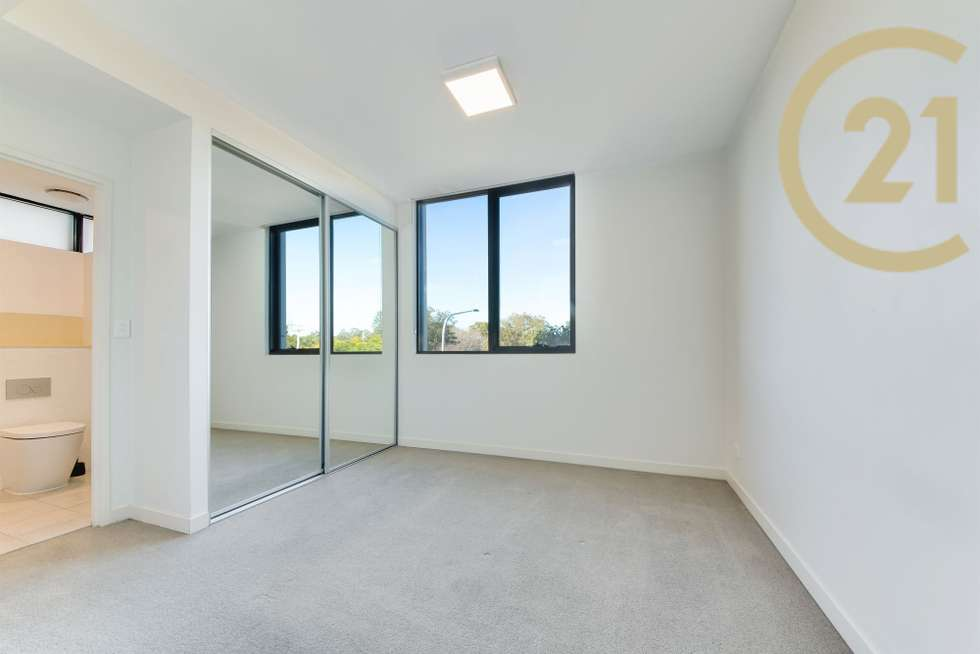 Third view of Homely apartment listing, 8/17-25 Boundary Street, Roseville NSW 2069