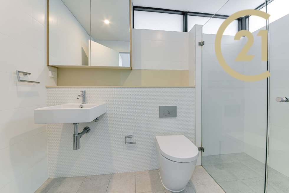 Fifth view of Homely apartment listing, 8/17-25 Boundary Street, Roseville NSW 2069