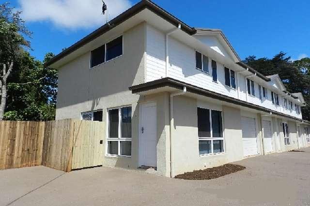 3/421 Tor Street, Newtown QLD 4350