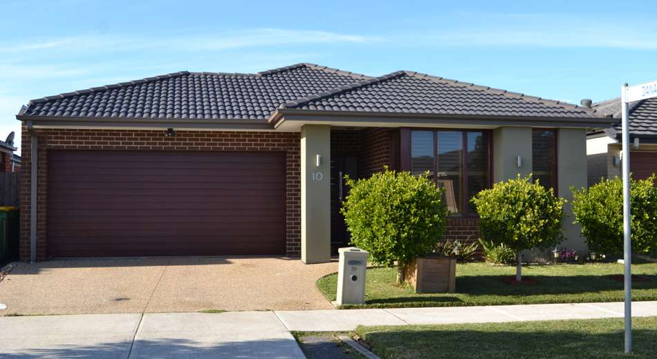 10 Simon Avenue, Officer VIC 3809