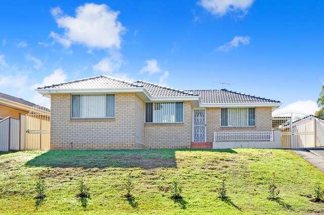 7 Myora Close, Green Valley NSW 2168