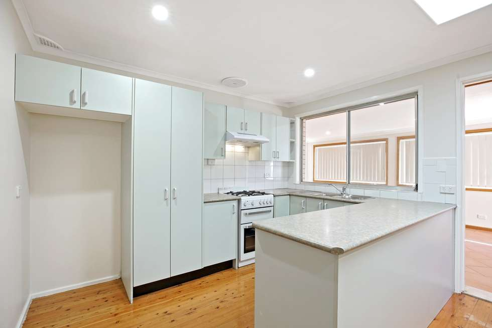 Second view of Homely house listing, 7 Myora Close, Green Valley NSW 2168