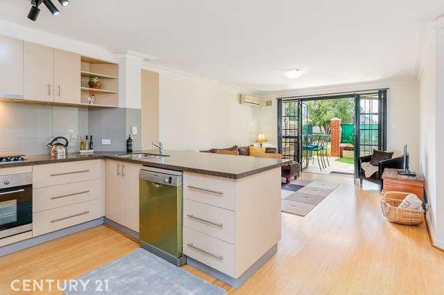 3/30 Banksia Terrace, South Perth WA 6151