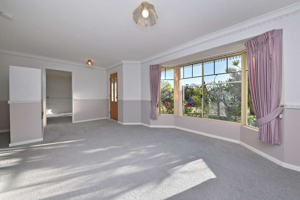Second view of Homely house listing, 8 Alliance Court, Currambine WA 6028