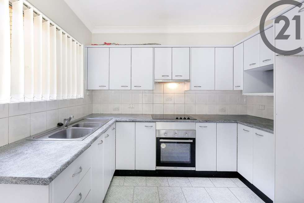 Second view of Homely apartment listing, 9/485 Church Street, North Parramatta NSW 2151