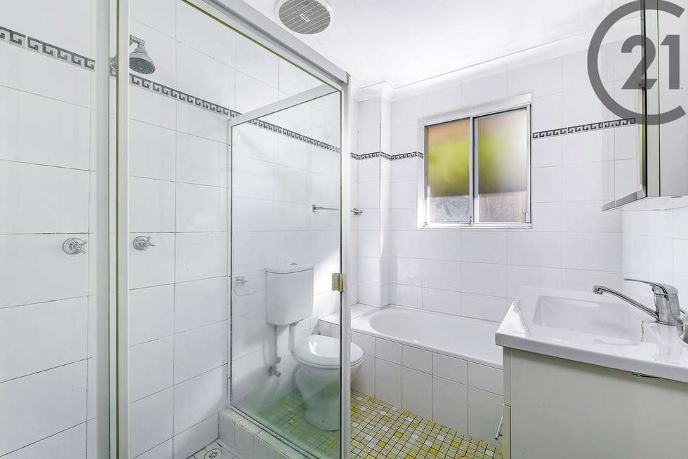 Third view of Homely apartment listing, 9/485 Church Street, North Parramatta NSW 2151