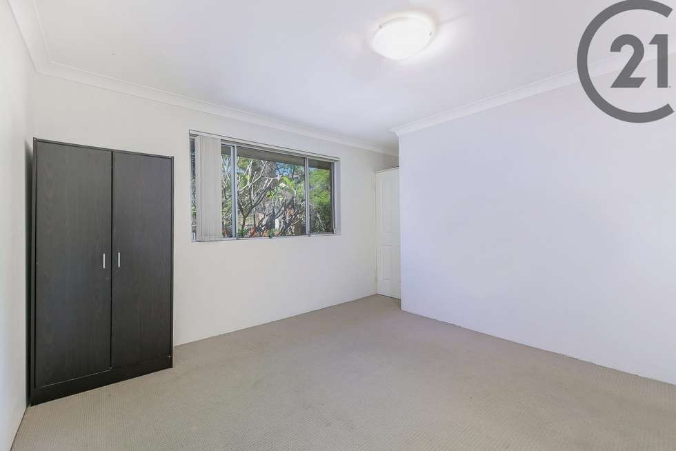 Fourth view of Homely apartment listing, 9/485 Church Street, North Parramatta NSW 2151