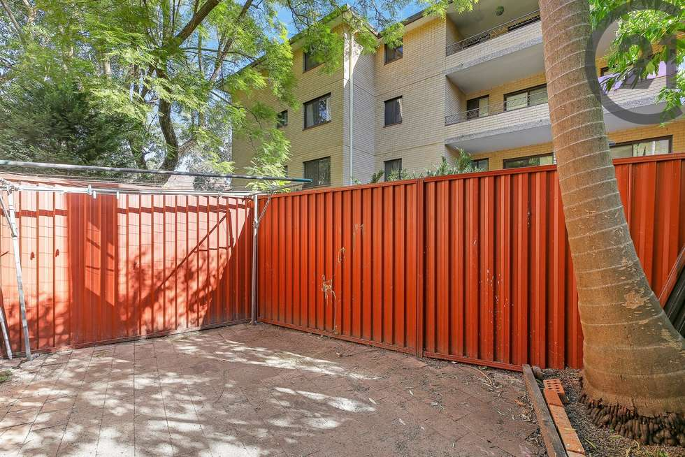 Fifth view of Homely apartment listing, 9/485 Church Street, North Parramatta NSW 2151