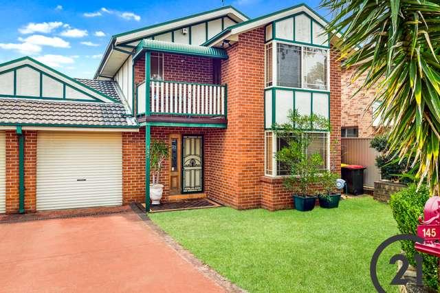 145 Glenwood Park Drive, Glenwood NSW 2768