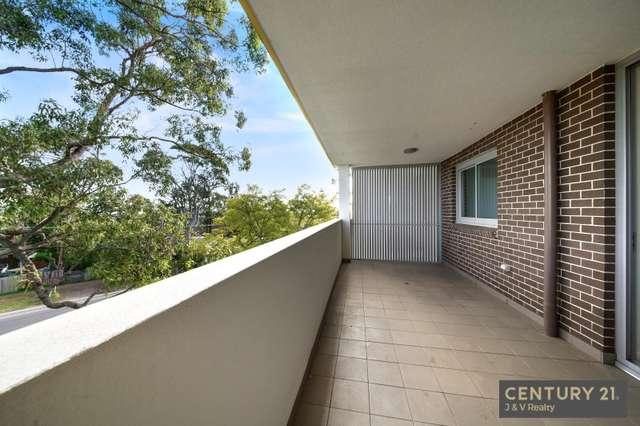 89/1 Cowan Road, Mount Colah NSW 2079
