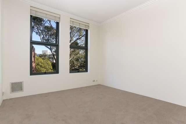 208/2 Macpherson Street, Cremorne NSW 2090