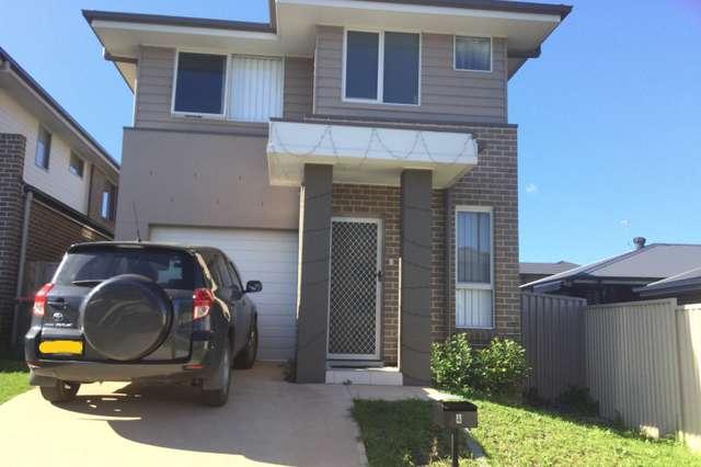 4 Frederick Jones Crescent, Schofields NSW 2762