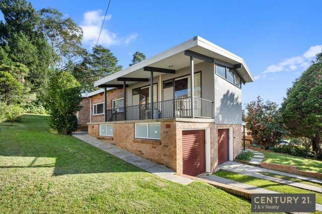 3 Aster Avenue, Asquith NSW 2077