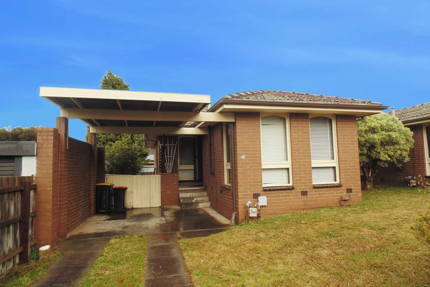 Main view of Homely unit listing, 4A Nordic Road, Dandenong North VIC 3175