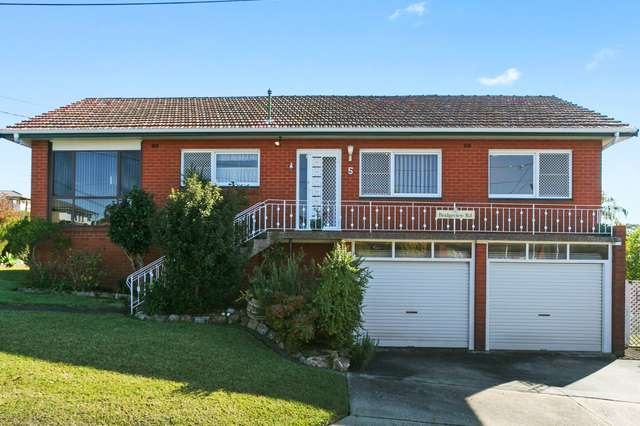5 Bridge View Road, Beverly Hills NSW 2209