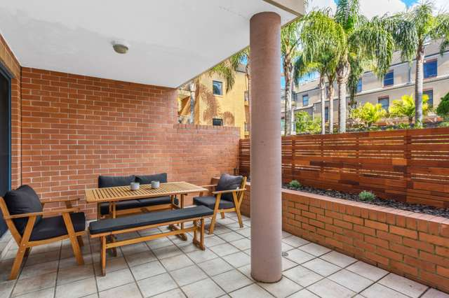 26/49 Baird Avenue, Matraville NSW 2036