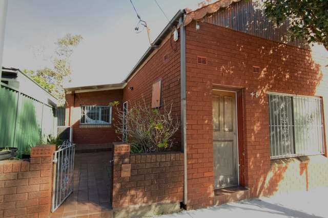 48 Sutherland St, St Peters NSW 2044