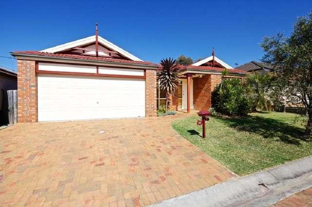 4B Canyon Drive, Stanhope Gardens NSW 2768