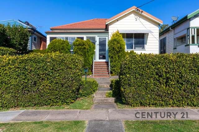 93 Howe Street, Lambton NSW 2299