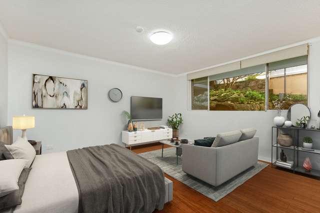 11/70A Wigram Rd, Glebe NSW 2037