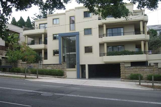 5/260 Old South Head Road, Bellevue Hill NSW 2023