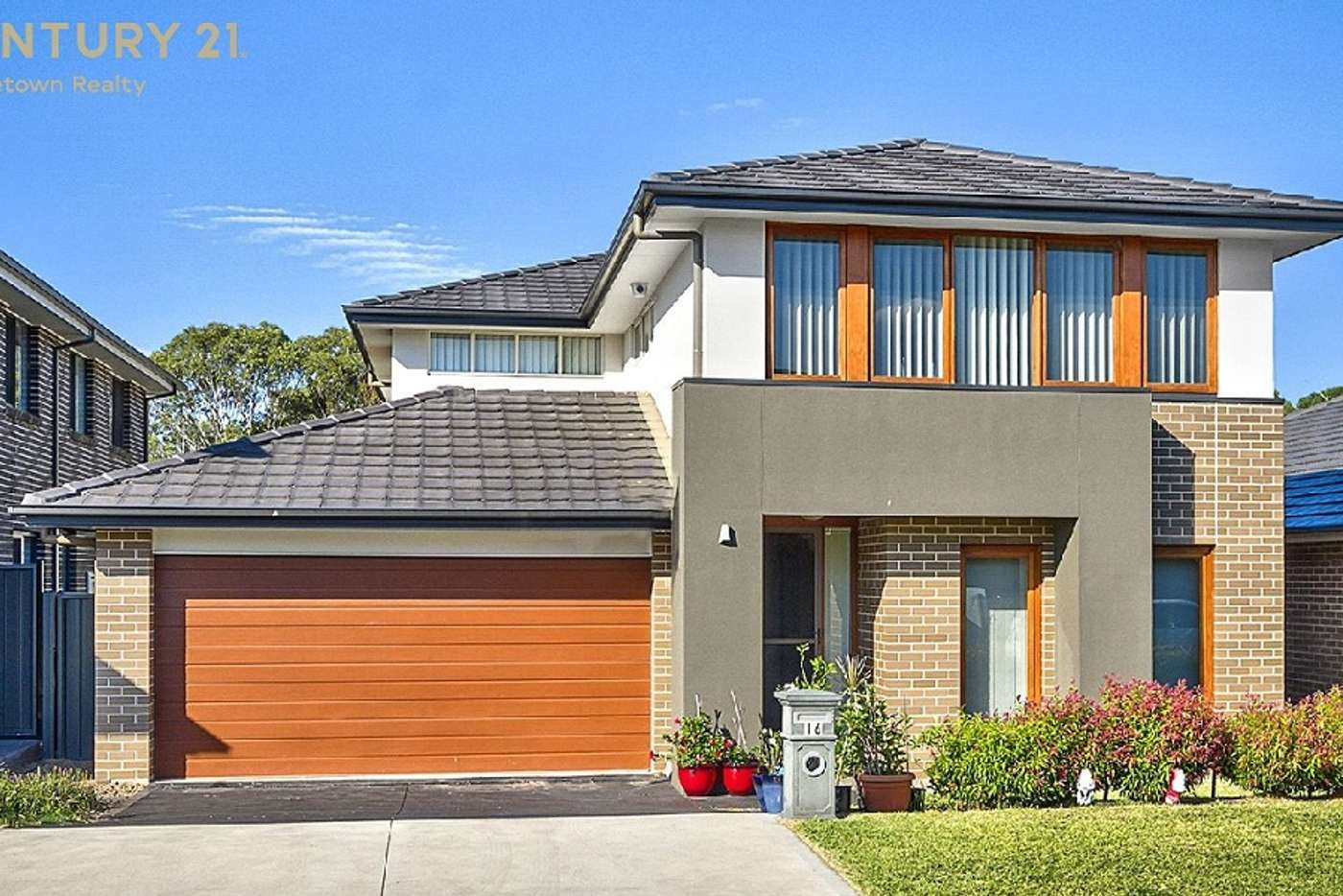 Main view of Homely house listing, 16 Reuben Street, Riverstone NSW 2765