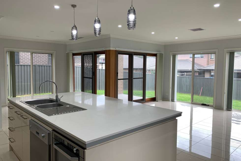 Fourth view of Homely house listing, 16 Reuben Street, Riverstone NSW 2765