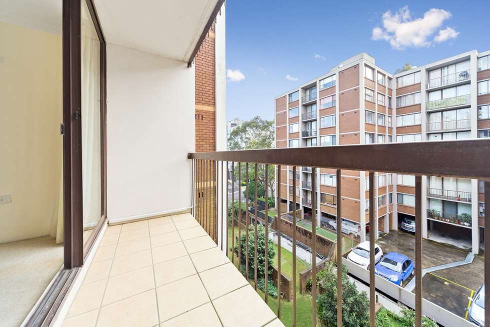 Fifth view of Homely apartment listing, 60/77 Cook Road, Centennial Park NSW 2021