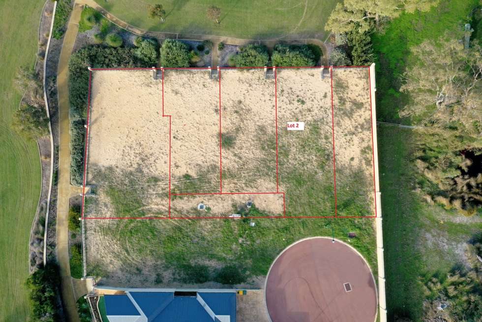 Second view of Homely residentialLand listing, Lot 2/15 Merrin Court, Falcon WA 6210