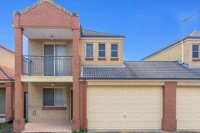 10/22-32 Hall Street, St Marys NSW 2760