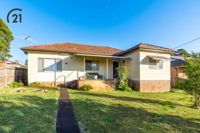 49 Taylor Street, Condell Park NSW 2200